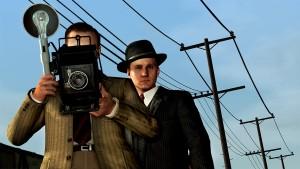 تاریکی لس آنجلس (L.A. Noire)